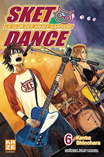 9782820307514: Sket Dance - Le club des anges gardiens Vol.6