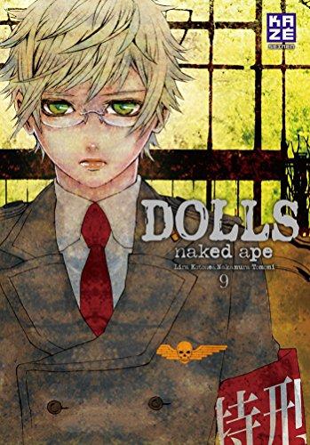 9782820307781: Dolls, Tome 9 :