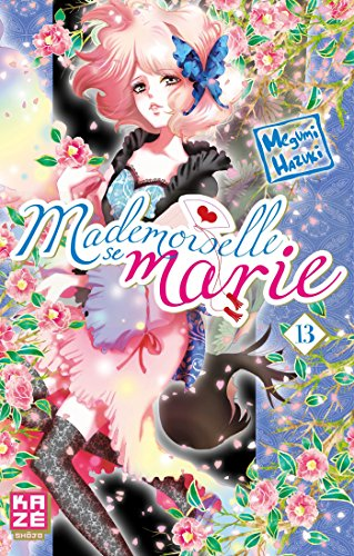 9782820307804: Mademoiselle se marie, Tome 13 :