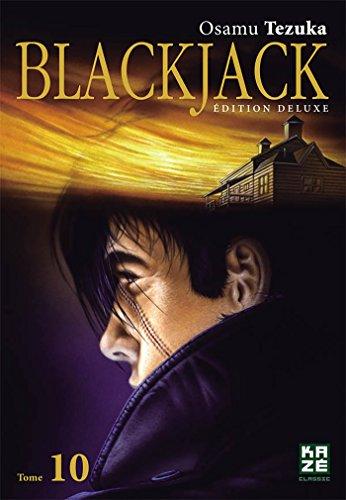 BLACKJACK DELUXE T.10: TEZUKA OSAMU