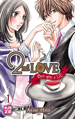 9782820315441: 2nd Love, Tome 1 :