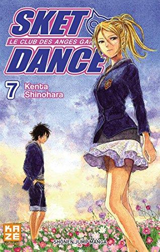 9782820315458: Sket Dance - Le club des anges gardiens Vol.7