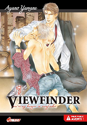 9782820316653: Viewfinder, Tome 7 :