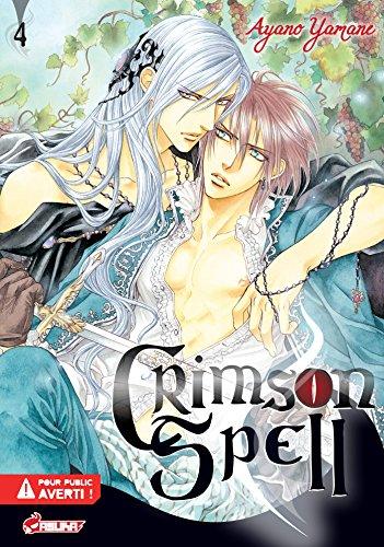 9782820316967: Crimson spell Vol.4