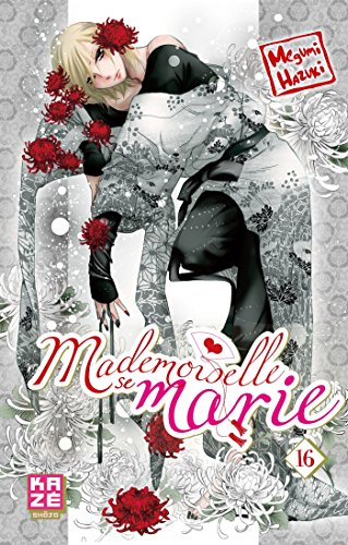 9782820317155: Mademoiselle se marie, Tome 16 :
