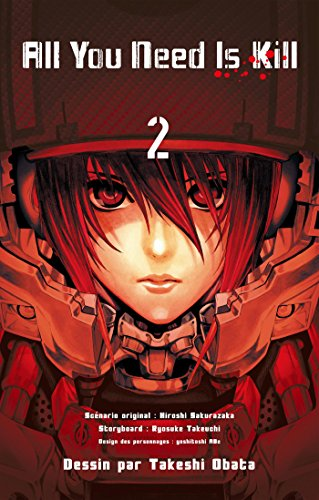 9782820317209: All you need is kill Vol.2