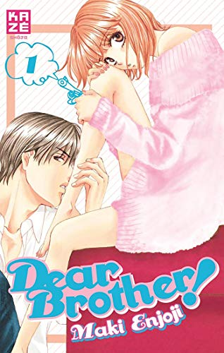 9782820317735: Dear Brother!, Tome 1 :  (Kaz� Shojo)