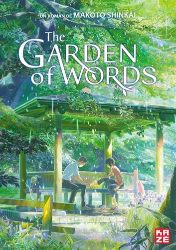 9782820318800: The Garden of Words