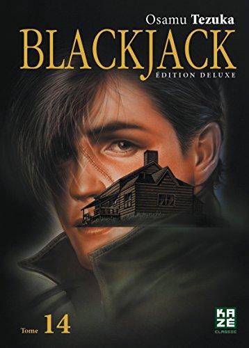 9782820318985: Blackjack, Tome 14 :