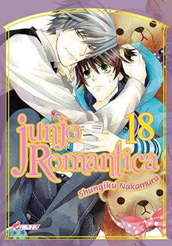 9782820320377: Junjo Romantica T18