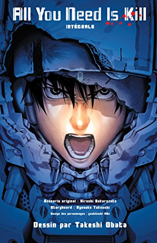 9782820320568: All You Need is Kill - Intégrale (Éd. collector) (Shonen)