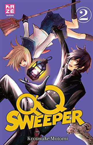 9782820322401: QQ Sweeper T02