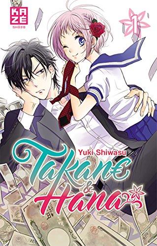 Takane & Hana, Tome 1 :