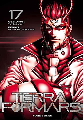 9782820328076: Terra Formars T17