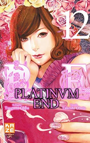 9782820338037: Platinum End T12