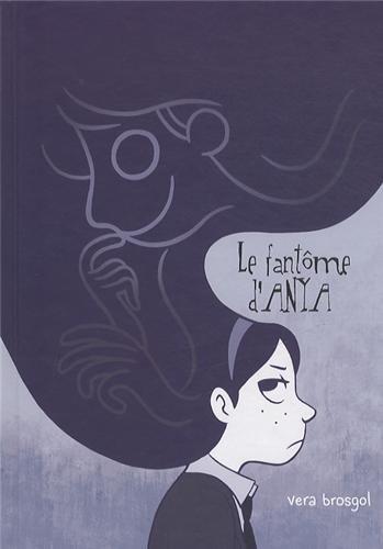 9782820700520: Le fantôme d'Anya