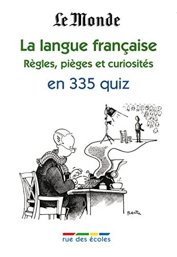 9782820800305: la langue française t.2 ; en 340 quiz