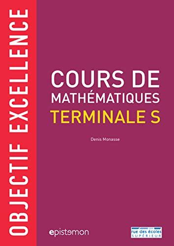 9782820808493: Cours de mathématiques terminale S