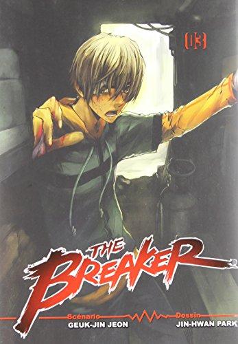 THE BREAKER T 3: JIN HWAN PARK GEUK J