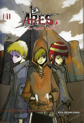 Ares, t. 01: Ryu, Geum-Chul