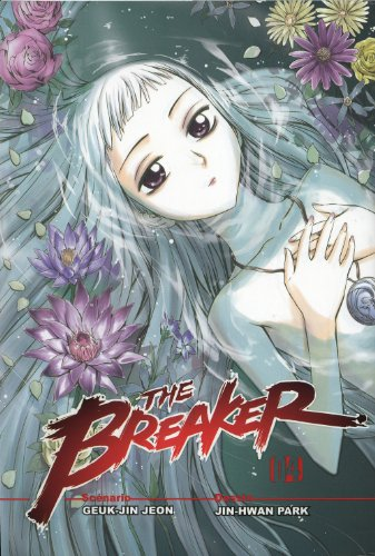 9782820900142: The Breaker Vol.4