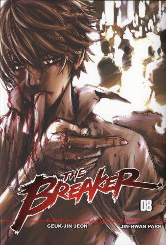 9782820900586: The breaker t.8