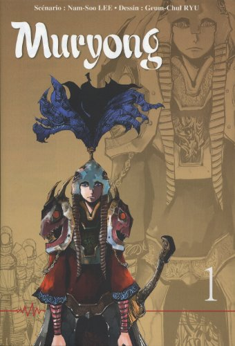 9782820900722: Muryong, Tome 1 : (Action)