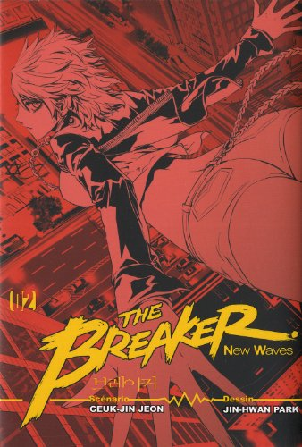 9782820900869: The breaker - new waves t.2