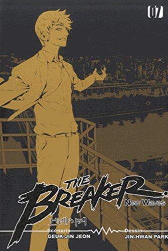 Breaker New Waves (The), t. 07: Geuk-Jin, Jeon