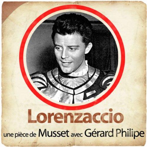 9782821102712: Lorenzaccio