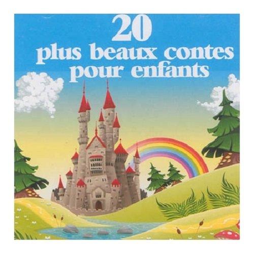 9782821104198: Les 20 Plus Beaux Contes pour Enfants
