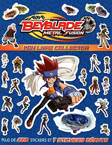 Adachi Takafumi Beyblade Metal Fusion Zvab