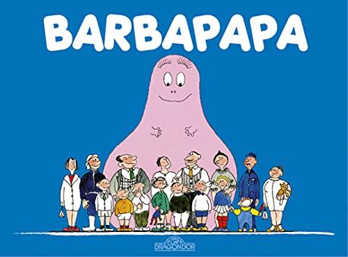 9782821201286: Les Aventures De Barbapapa (French Edition)