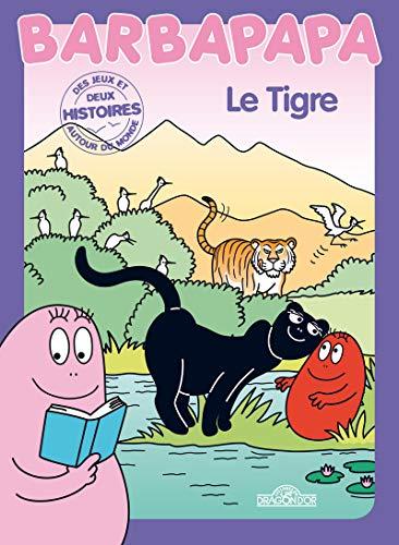 9782821203976: Le Tigre