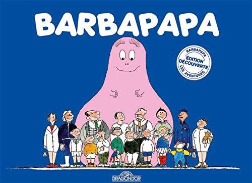 9782821204713: Barbapapa