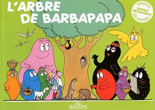 9782821204744: L'Arbre De Barbapapa