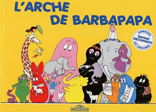 9782821204751: L'arche de Barbapapa