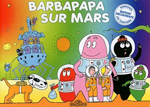 9782821204805: Barbapapa Sur Mars