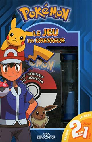9782821204812: Pokémon - Le Jeu du Dresseur