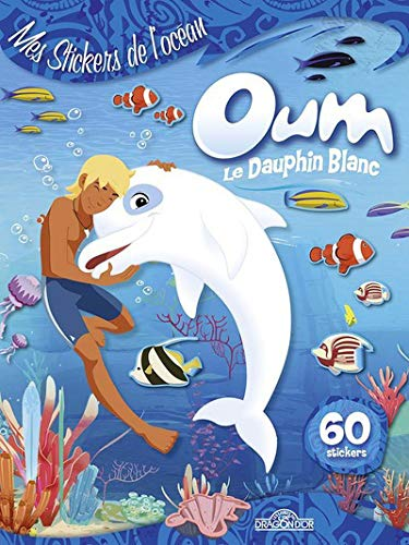 Oum, le dauphin blanc: Marzipan Films