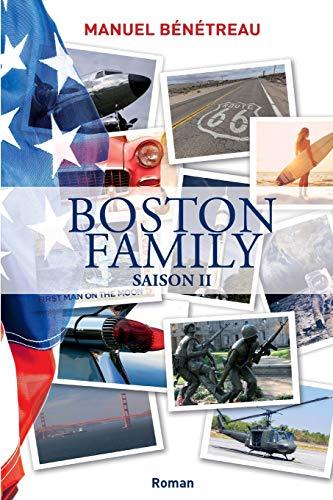 Boston Family Saison 2
