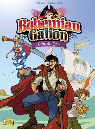 9782822207591: Bohemian Galion - Coeur de pirate