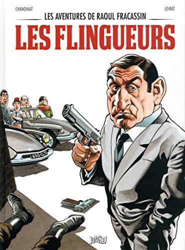 9782822208970: Les aventures de Raoul Fracassin, Tome 1 : Les flingueurs