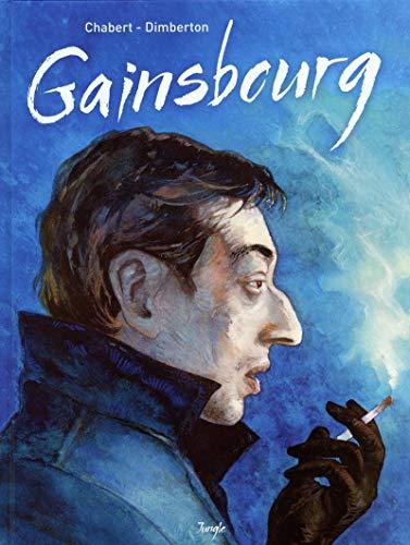 9782822211062: Gainsbourg en BD
