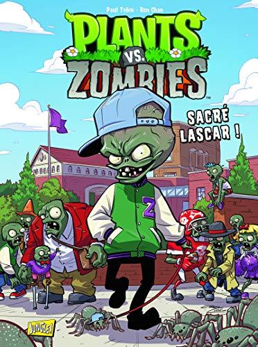 9782822212434: Plants vs Zombies, Tome 3 :