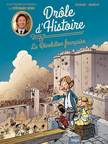 9782822225878: Drôle d'Histoire - tome 1 La Révolution Française (1)