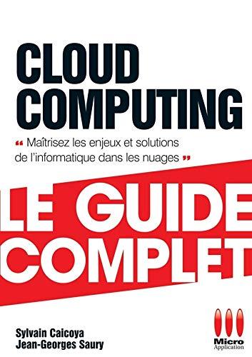 9782822400053: Cloud Computing