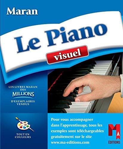 9782822400237: Le piano visuel