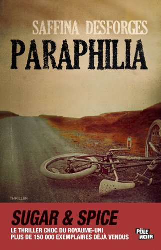 Paraphilia: Saffina Desforges