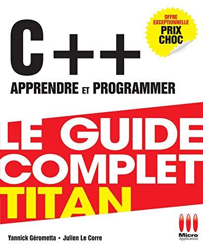 9782822401104: C++ : Apprendre et programmer